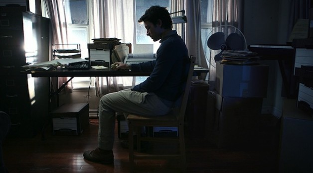 Shane Carruth in everything & everything & everything
