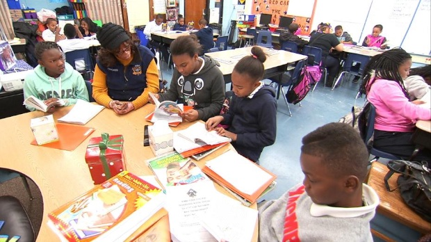 Thumbnail for Five Chicago Doc Production Companies Launch The School Project | Filmmaker Magazine