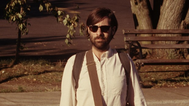 Jason Schwartzman in Listen Up Philip (Photo courtesy of Tribeca Film)