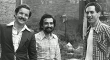 Schrader, Scorsese, De Niro