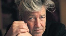 David Lynch (Photo: Lucca Film Festival)