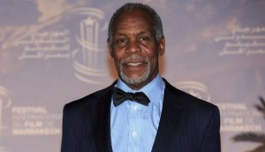 Danny Glover (Courtesy: Marrakech International Film Festival)