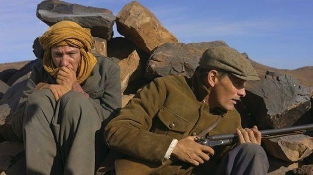 Far From Men  (Courtesty: Marrakech International Film Festival)