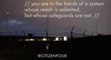 Citizenfour graphic