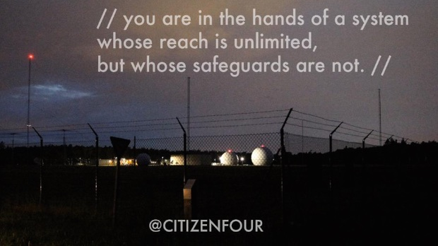 Citizenfour graphic