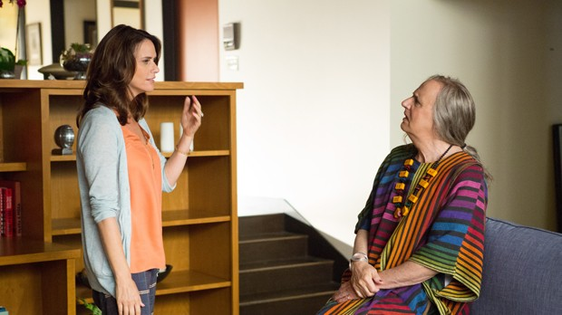 Amy Landecker and Jeffrey Tambor in Transparent (Photo courtesy of Amazon Studios)