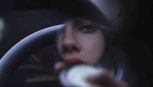 Scarlett Johansson in Under the Skin (Photo courtesy of A24)