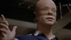 Tom Noonan in Manhunter