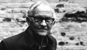 Albert Maysles (courtesy Maysles Films)