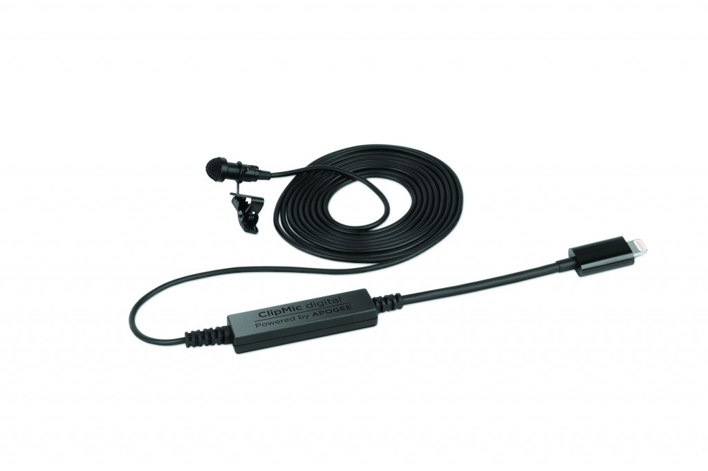 ClipMic digital
