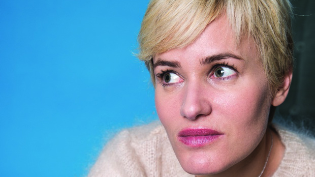 Judith Godrèche (Photo by Henny Garfunkel)
