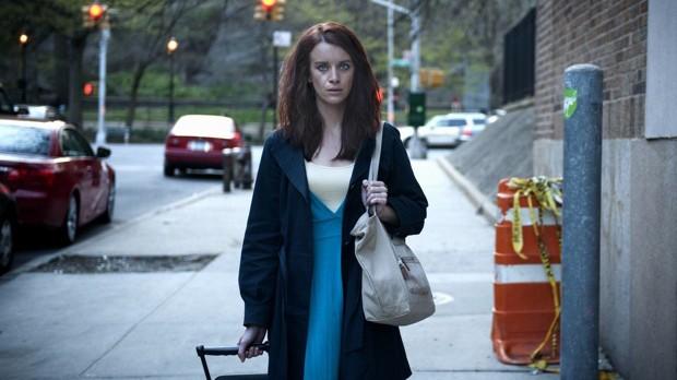 Naomi McDougall Jones in Imagine I'm Beautiful
