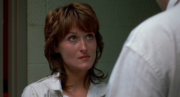 silkwood vs kerr mcgee Unofficial: meryl streep 170  activist karen silkwood who died in a suspicious car accident while investigating alleged wrongdoing at the kerr-mcgee.