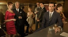 Mad Men (Photo: AMC)