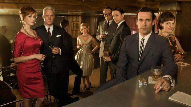 Mad Men (Photo: AMC)