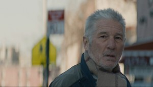 Richard Gere in Time Out of Mind (Photo courtesy of IFC Films)