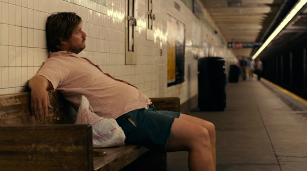 Tim Heidecker in The Comedy (Photo courtesy of Tribeca Film)