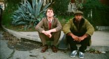 The Last Black Man in San Francisco's Joe Talbot and Jimmie Fails