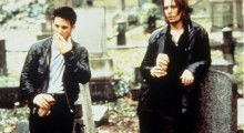 Sean Penn and Gary Oldman in State of Grace