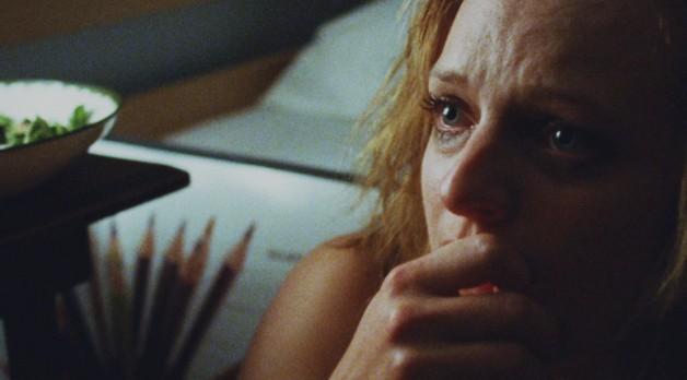 Elisabeth Moss in Queen of Earth