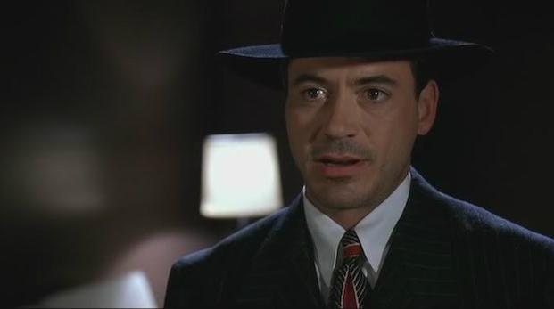 Robert Downey Jr. in The Singing Detective