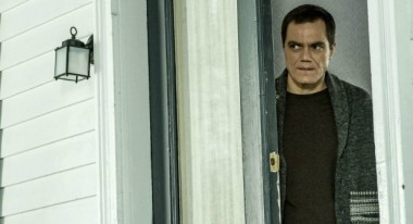 Michael Shannon in The Harvest