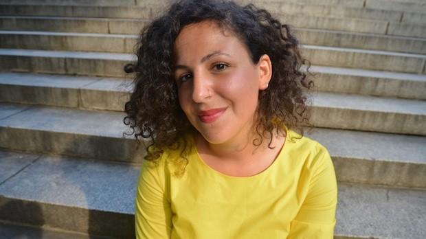 Sabrina Dridje (Photo: Kelsey Doyle)