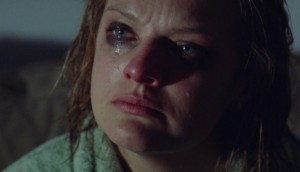 Elisabeth Moss in Queen of Earth