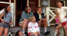 Wet Hot American Summer: First Day of Summer