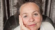 Laurie Anderson (Photo by Henny Garfunkel)
