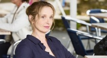 Julie Delpy in Lolo