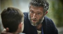 Vincent Cassel in Partisan