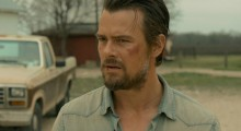 Josh Duhamel in Lost in the Sun