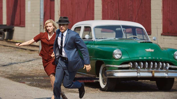 James Franco and Sarah Gadon in 11.22.63. Photo: Alex Dukay.
