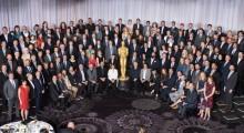 Oscar Class of '16. Photo: Image Group LA / ©A.M.P.A.S.
