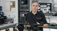 Grant Petty, CEO, Blackmagic Design