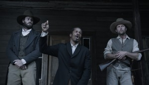 The Birth of a Nation (Photo courtesy of Elliot Davis/Fox Searchlight Pictures)