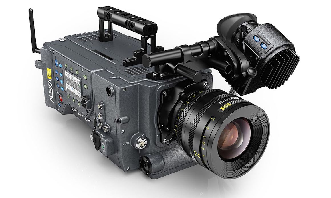 Digital Motion Picture Cameras in 2016: New Horizons ...