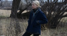 Michelle Williams in Certain Women (Photo by Nicole Rivelli/Courtesy of IFC Films)