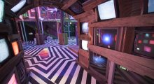 House of Eternal Return (Photo courtesy of Meow Wolf)