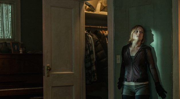 Jane Levy in Don't Breathe