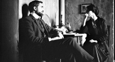 Robert Pattinson, Berenice Bejo