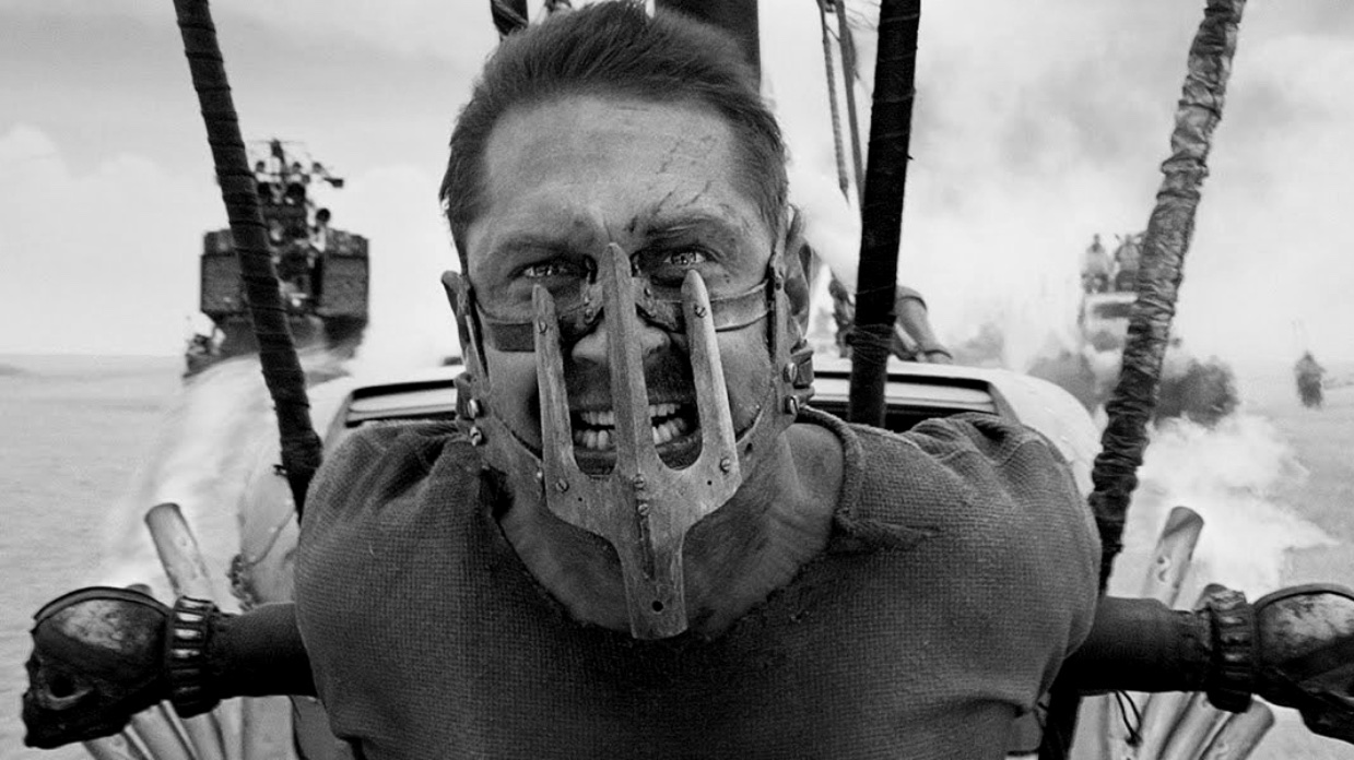 Mad Max: Fury Road – Black and Chrome Edition: A Shiny New Toy Fans Will Love Casting JonBenet 12